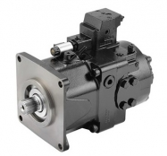 D1P Open Circuit High Power Axial Piston Pump