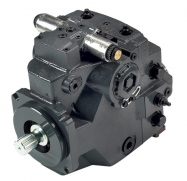 H1P Closed circuit Axial Piston Pump